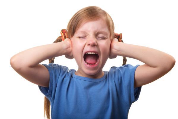 Фото дети в истерик