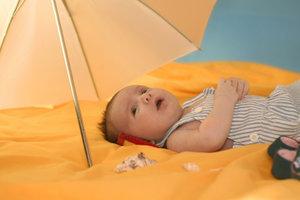 Тепловой удар — первая помощь при гипертермии