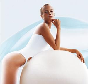 Бодифлекс bodyflex - способ похудеть без диет