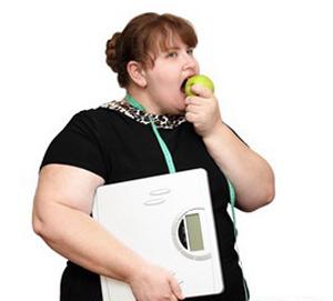 Берегитесь стереотипов худеющих!