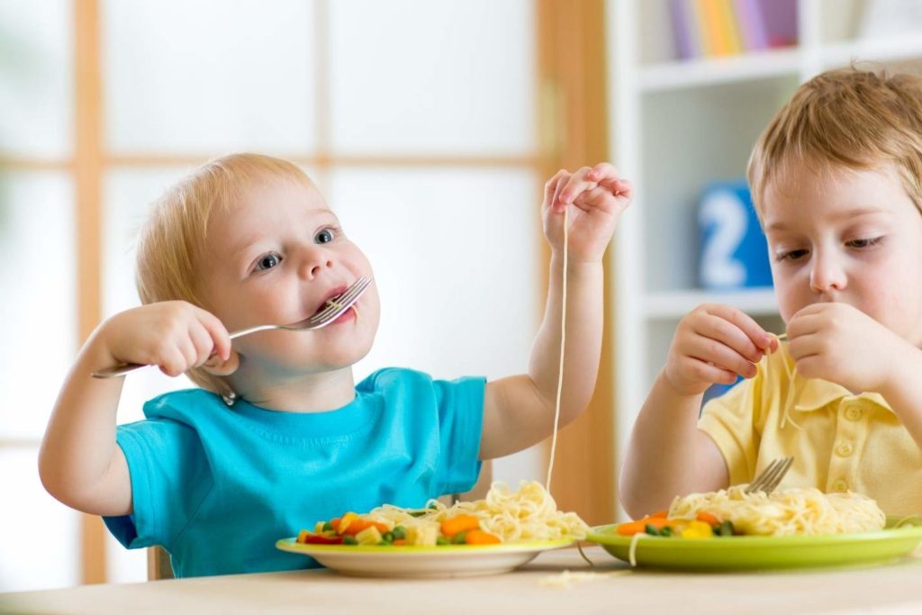 детские рецепты вкусных блюд в микроволновке