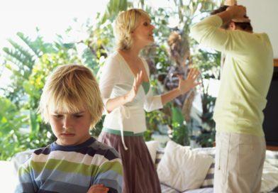 Трудный ребенок — кто виноват и что делать?