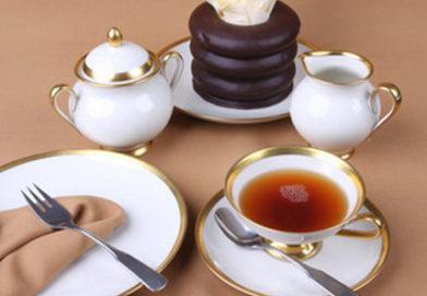 Утреннее чаепитие с пользой для здоровья